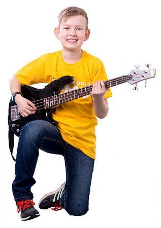 kitaristikelt
