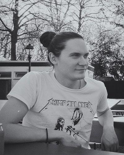 Joonas Kaselius